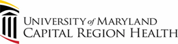 Capital Regional Health, University of Maryland School of Medicine
